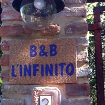 b&b l'infinito